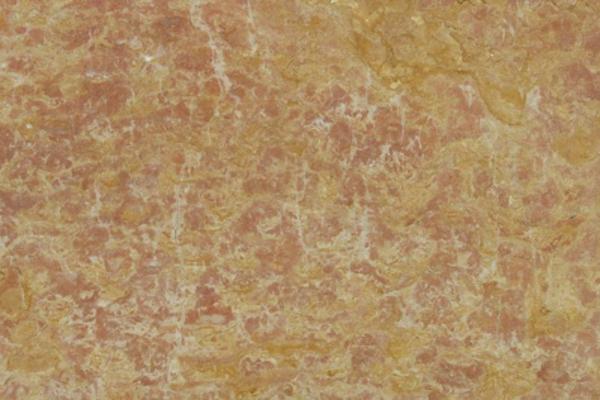 giallo reale rosato